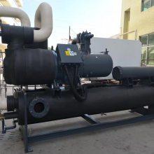 供应HL620WS单机头螺杆式冷水机组