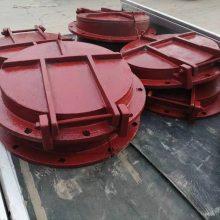 河道拍门 质量-dn1000铸铁拍门的安装步骤