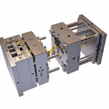 东莞大型厂家加工塑料模具配件 一个注塑模具 塑胶模具医疗用品开模定做ABS模具