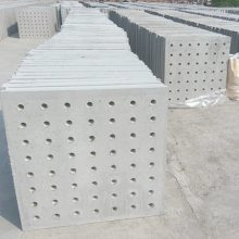 水厂滤池水泥滤板 水泥滤板安装调试 水泥滤板技术指标