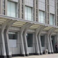 造型铝单板幕墙厂家-2.0mm幕墙室内装饰铝单板