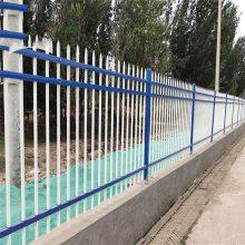 铁艺锌钢护栏 桥梁锌钢护栏 小区隔离网