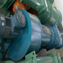 KCS120D矿用湿式除尘风机耗水量低