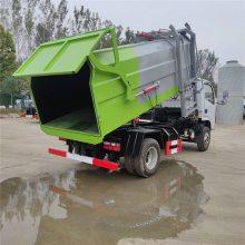 垃圾车 12方压缩垃圾车 装卸压缩垃圾车 车型齐全 挂桶垃圾车