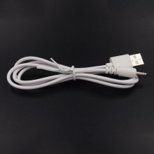 定制充电线usb转dc35135电源线手表充电线批发适用华为手机充电线