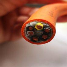易初供应RVVYSP 4*2*0.3 镀锡屏蔽对绞阻燃耐油屏蔽电缆