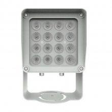 CXBG-1-CX-DS-TL2000CS 海康威视LED常亮补光灯 原装进口16颗LED灯珠数