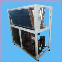 FK-15P-2E工业涡旋式冷水机 水循环制冷设备冷水机组 河北冷水机厂家