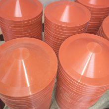 锥形橡胶垫加工耐高温锥形硅胶垫 硅胶密封垫 工业用硅胶制品定制