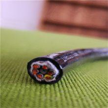 易初供应RVVY 4*1.0多色 CE欧洲标准耐油电缆