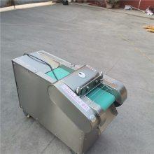商用黄瓜胡萝卜切片切丝机 660型辣椒蒜台切断机 家用香菇切片机