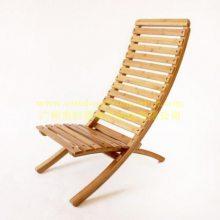 重庆休闲沙滩椅 酒店泳池椅子