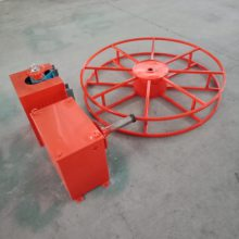 厂家批发 单梁龙门吊弹簧式电缆卷筒 电动式电缆卷筒