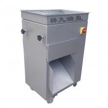 祥九瑞盈RY-10B型鲜肉切肉机