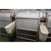 供应-优质刮板清污机