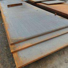 Q345B钢板加工厂 重庆Q345B钢板定尺开平