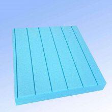 洛阳嵩县挤塑板 外墙保温挤塑板 XPS保温板