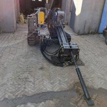 液压款过路顶管机 12吨履带定向钻机小型 霸州钻通