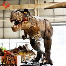 霸王龙模型,大型仿真恐龙,景区恐龙模型,供应恐龙主题游乐设备