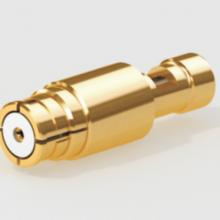 SMP-K2盲配射频连接器陕西仑航价格优惠