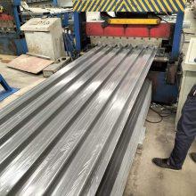 YXB38-150-900铁青灰压型钢板钢结构热镀锌板