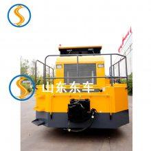 轨道焊接车公铁两用牵引车3000吨邯郸选购调车机的四大原则