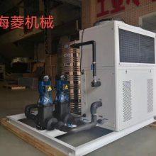 独立式一体冷水机 使用方便独立循环水冷机