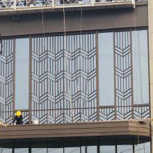 安徽雨棚门头铝单板 3.0外墙氟碳铝板批发价