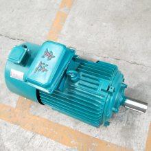 厂家供应 YZR180L-8-11KW起重及冶金用绕线转子电机