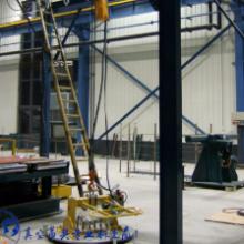江苏电动铝卷搬运车铝卷吸盘安全吗 客户至上 力支真空吸盘吊具供应