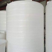 昆明8吨PE储罐/圆柱形塑料水箱质量如何
