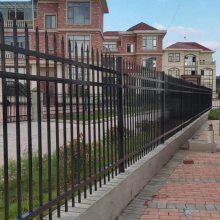 小区锌钢阳台护栏批发价格 新型锌钢护栏围栏网