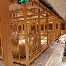 内墙装饰木纹铝单板厂家 木纹铝单板更能满足各大业主需求