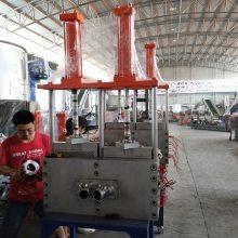 250型塑料造粒机模头 造粒机换网器 佳宇塑机