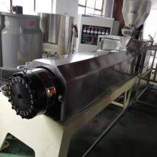 供应无糖空心面条全套设备厂家直销青稞空心面条生产线