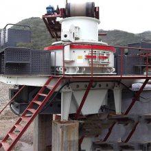 河卵石制砂机定做 大型河卵石制砂机价格 制砂设备