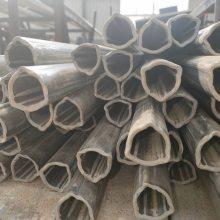 小口径梅花管#¥装饰管厂家&45#冷拔异形无缝钢管价格