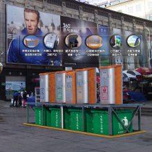 景观地埋式垃圾桶地埋式垃圾箱