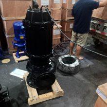 QW排污泵报价 潜水污水泵 特性 腐蚀性液体 海水 化工企业 池塘通用 排污泵