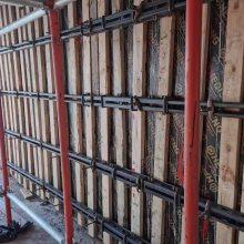 兴民伟业建筑模板钢支撑的优点都有哪些