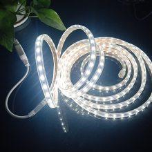 LED灯带 2835 220V 60灯 6MM板宽 适用各种装饰灯光