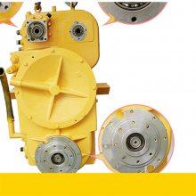 徐工LW500FV加大斗基本型动臂价格装载机变速箱吸回油滤芯