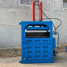 廢紙皮薄膜液壓打包機 廢品垃圾壓縮打包機 廢紙薄膜液壓打包機