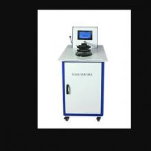 型数字式织物透气量仪(半自动型)/透气量仪 型号 WX-YG461E库号 M345781