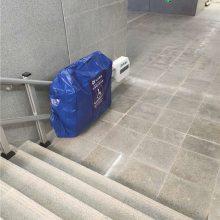 家装梯类爬楼机 天津成都市启运无障碍平台电梯 楼梯运行设备