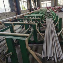 核电用UNS N10276不锈钢换热管高低压锅炉管厂家***