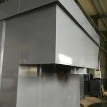 厂家供应布袋除尘器 脉冲单机120袋木板厂用高效节能环保设备
