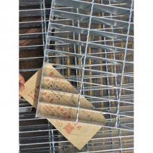 赤峰钢格板 塑料沟盖板模具 钢格板厂家价格