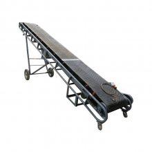 快递分拣铝型材支架输送机厂家直销 轻型运输机