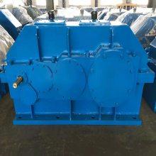 山东烟台 泰兴隆减速机生产QJR-D450-25-IXH起重机减速机 减速机配件